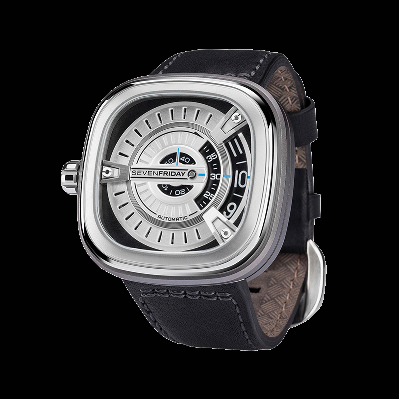 SevenFriday M1/01 Authentic