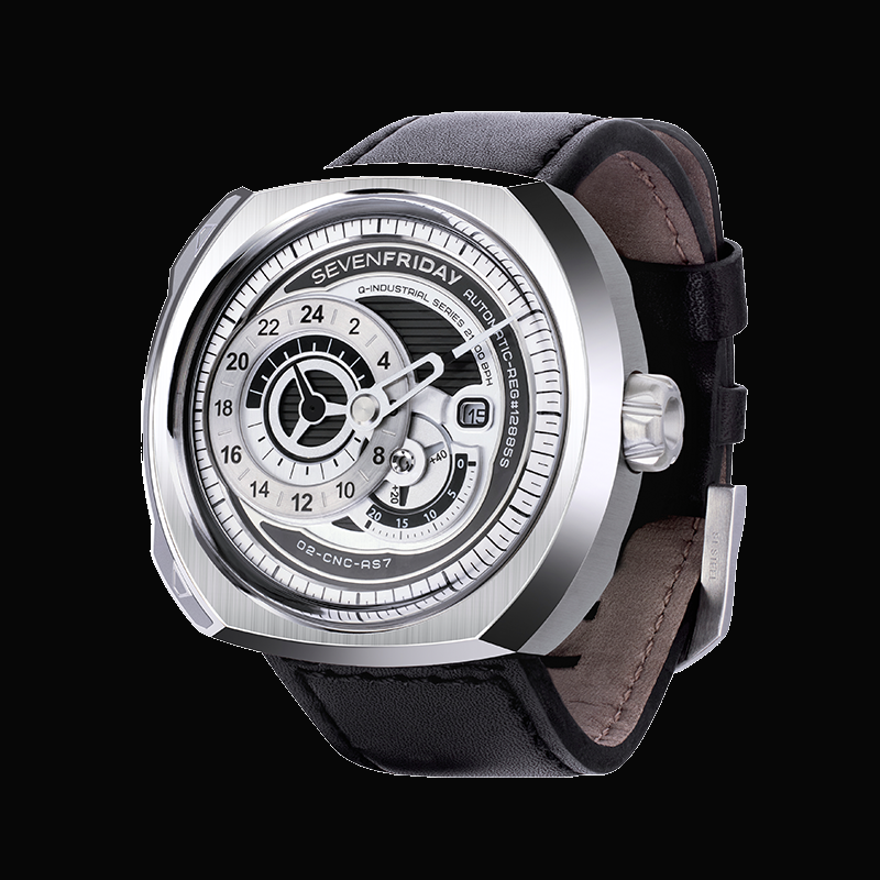 SevenFriday Q1/01 Authentic