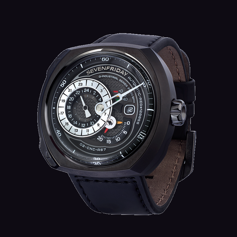 SevenFriday Q3/01 Authentic BrandNew